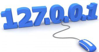 Бесплатная регистрация блока IP/24
