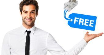 Бесплатное подключение бизнеса