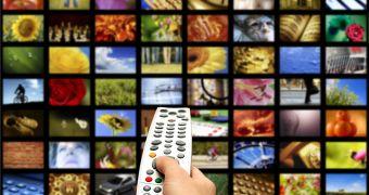 С 1 января украинские телеканалы станут платными.